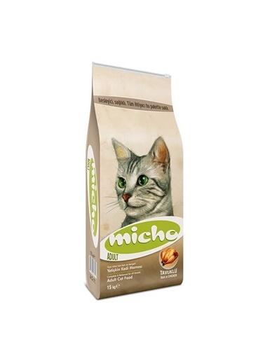 JBL Micho Yetişkin Kedi Maması 1,5 Kg X 10 Adet Renkli